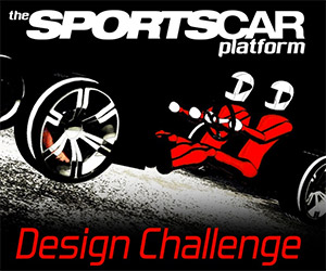 Local Motors Launches Sports Car Design Challenge