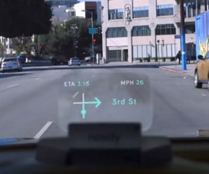 Navdy Adds A Heads-up Display to Any Car