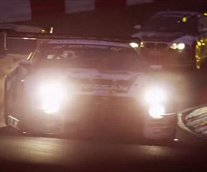 Nürburgring 24 Hours: Intervals