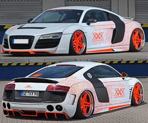 2014 Audi R8 by XXX Performance