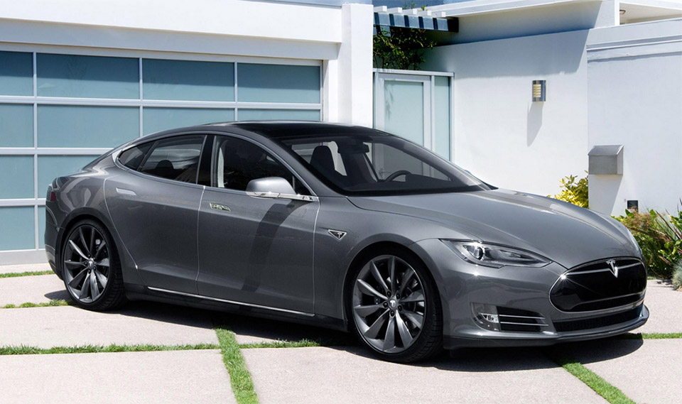 Tesla Model S Warranty: Eight Years, Infinite Mileage