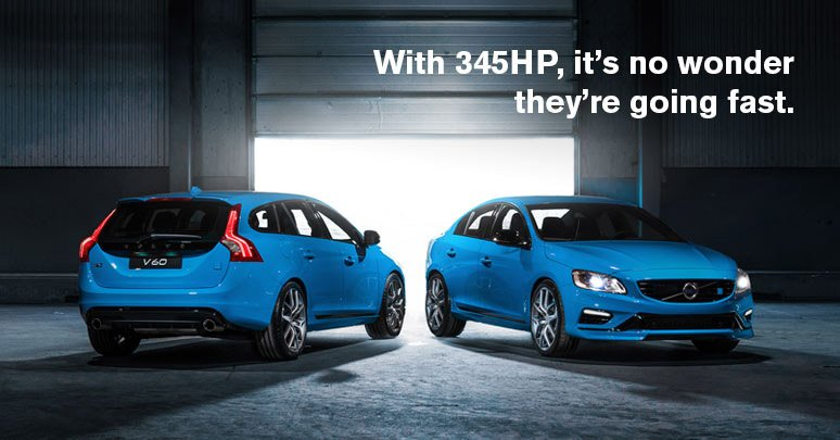 Limited Edition Volvo Polestars Ready to Order