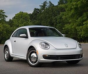 Volkswagen Announces $21,000 Beetle Classic