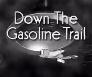 Flashback: Chevy's 1930s Animated View of a Gasoline Engine