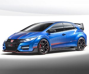 Honda Civic Type R Coming in 2015
