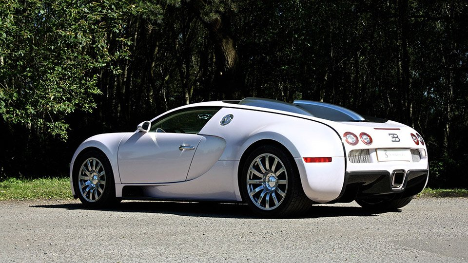 bugatti veyron for sale autos weblog. Black Bedroom Furniture Sets. Home Design Ideas