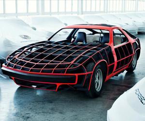 Porsche Museum: Project Top Secret!