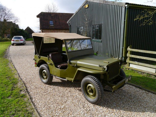 president_eisenhower_1943_willys_jeep_ebay_7
