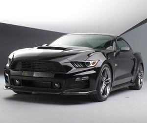 2015 Roush Ford Mustang S550 Teased