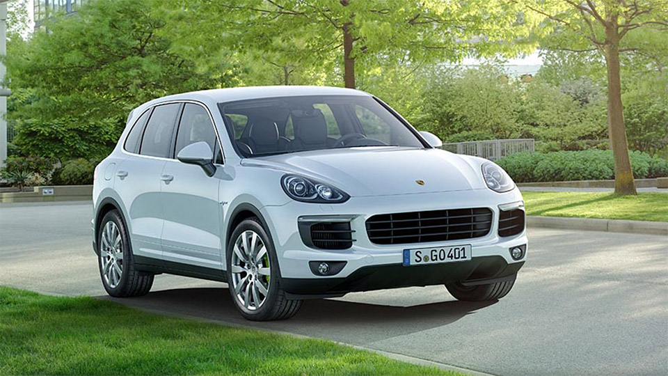 2015 porsche cayenne s e hybrid 95 octane. Black Bedroom Furniture Sets. Home Design Ideas