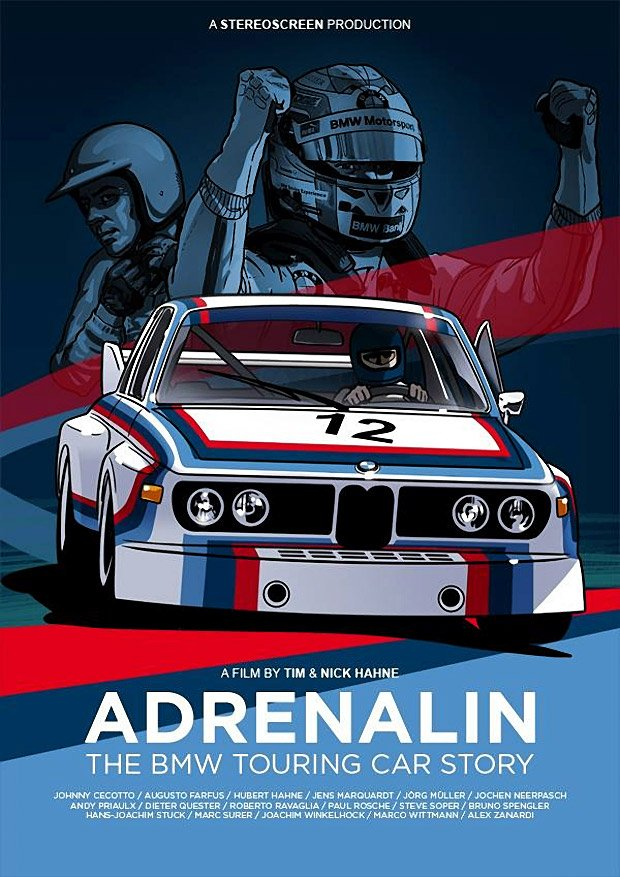 adrenalin_bmw_touring_car_story_trailer_1
