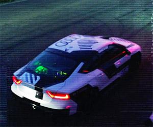Audi RS7 to Do a Driverless Lap of Hockenheim