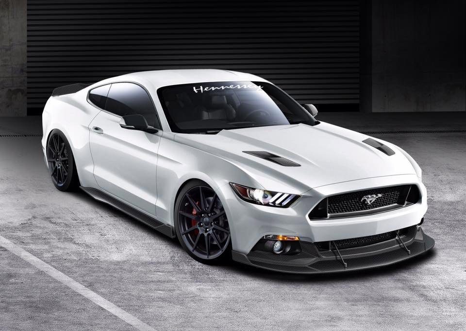 2015 ford mustang white. hennessey_2015_ford_mustang_gt_1 zoom in 2015 ford mustang white d