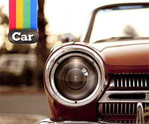 InstaCar: It's Like Instagram, But For Your Car