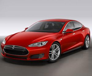 Tesla Model S – D Series