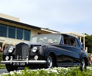 Exquisite 1961 Rolls-Royce Phantom V for Sale