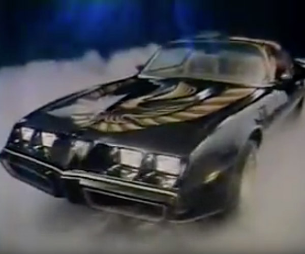 From the Vaults: 1980 Pontiac Turbo Trans Am