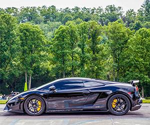 2,000 HP Lamborghini Gallardo Hits eBay