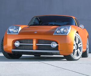 Concepts from Future Past: 2002 Dodge Razor