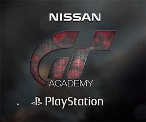 Nissan's GT Academy 2014: Gamers Compete