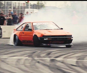 How to Build a Drift Car