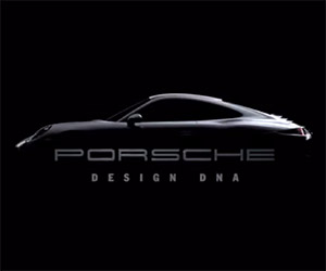 Porsche Explains the Porsche Design DNA