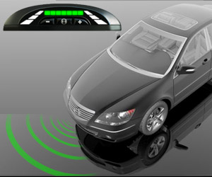 Safe Drive Systems Adds Collision Avoidance Tech
