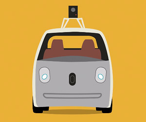 Will Cars Ever Drive Themselves?