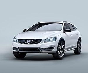Volvo Teases V60 Cross Country