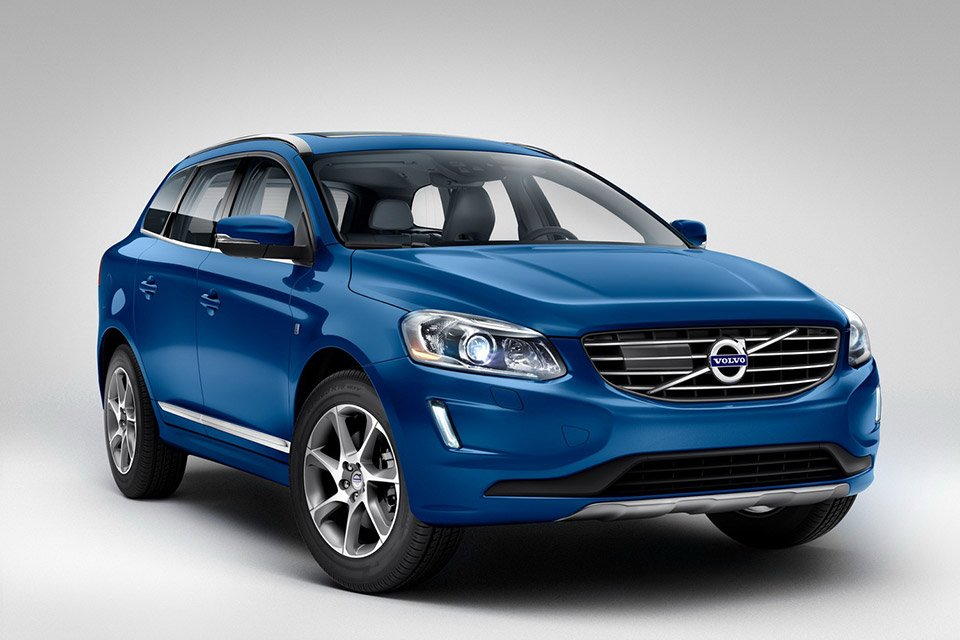 volvo xc60 ocean race edition comes to u s 95 octane. Black Bedroom Furniture Sets. Home Design Ideas
