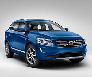 Volvo XC60 Ocean Race Edition Comes to U.S.