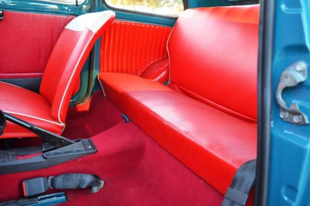 ebay fiat 500 car seat covers
