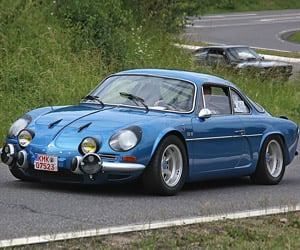 Awesome Car Pic: Alpine A110