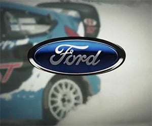 Ford Racing: The Art of Motorsport