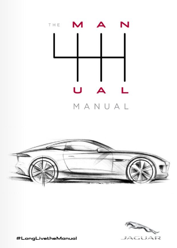 Jaguar's Manual Manual