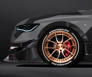 Help Jon Olsson Choose Wheels for His RS6 Avant