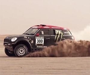 Dakar Champion Nani Roma: What It Takes