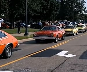 A Parade of Pintos