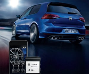 VW's Performance Capture Hardware + App