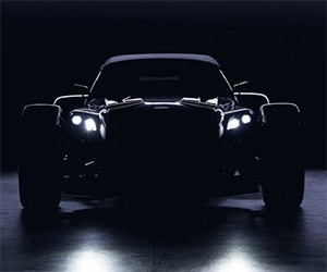 Donkervoort Teases 2015 D8 GTO Bilster Berg Edition