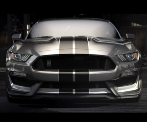 Shelby GT350 Tipped to Start at about $50,000