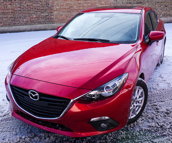 review 2015 mazda 3 i touring. Black Bedroom Furniture Sets. Home Design Ideas
