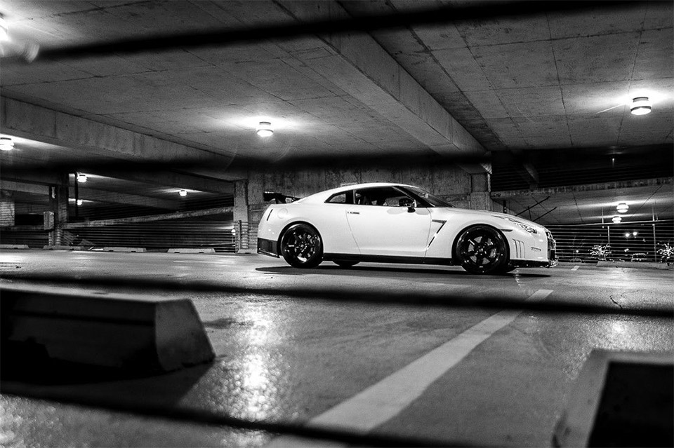 Nearly New 2015 Nissan GT-R NISMO Hits eBay