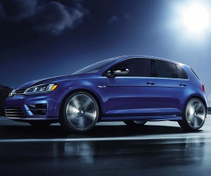 U.S. VW Golf R Pre-orders Sell out in 12 Hours