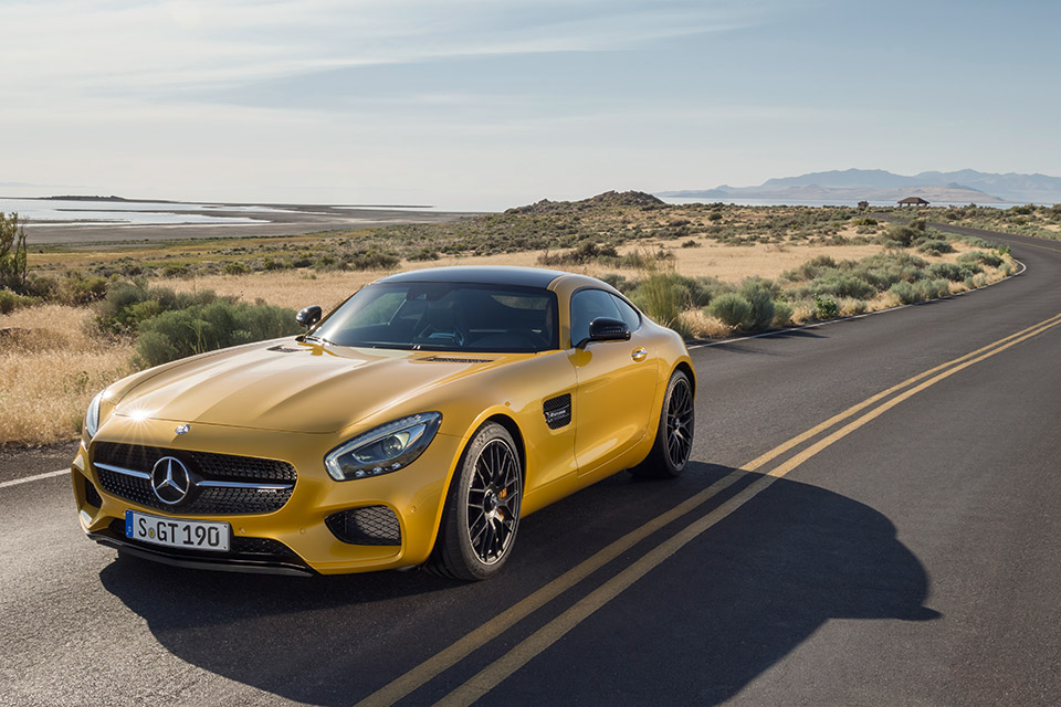 2016 mercedes benz amg gt s price announced 95 octane