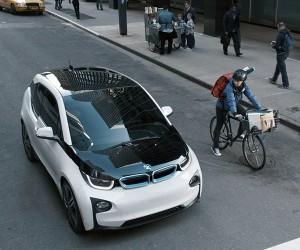 BMW Mocks i3 Confusion in Super Bowl Ad