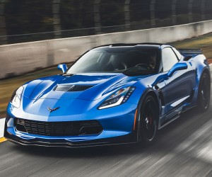 Corvette Z06 Nurburgring Lap Time Rumored to Be Insane