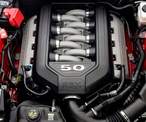 Rumor: Ford May Ditch Mustang & F-150 V8 Engines