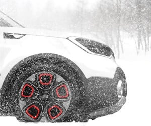 Kia Bringing Electric AWD Concept to Chicago