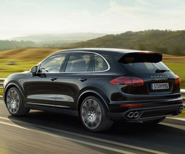 Porsche Vows to Build the Fastest SUV